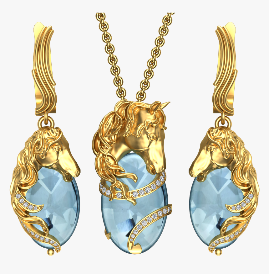 Pendant, HD Png Download, Free Download