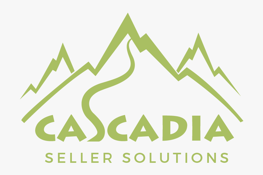 Cascadia Seller Solutions - Logo, HD Png Download, Free Download