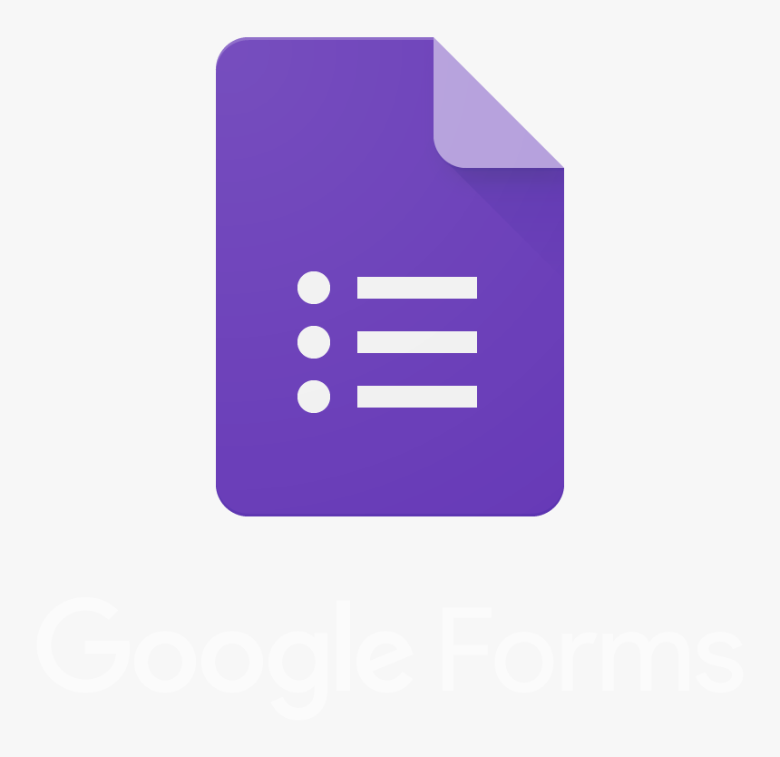 G Suite Halo Support - Google Forms Logo Png, Transparent Png, Free Download