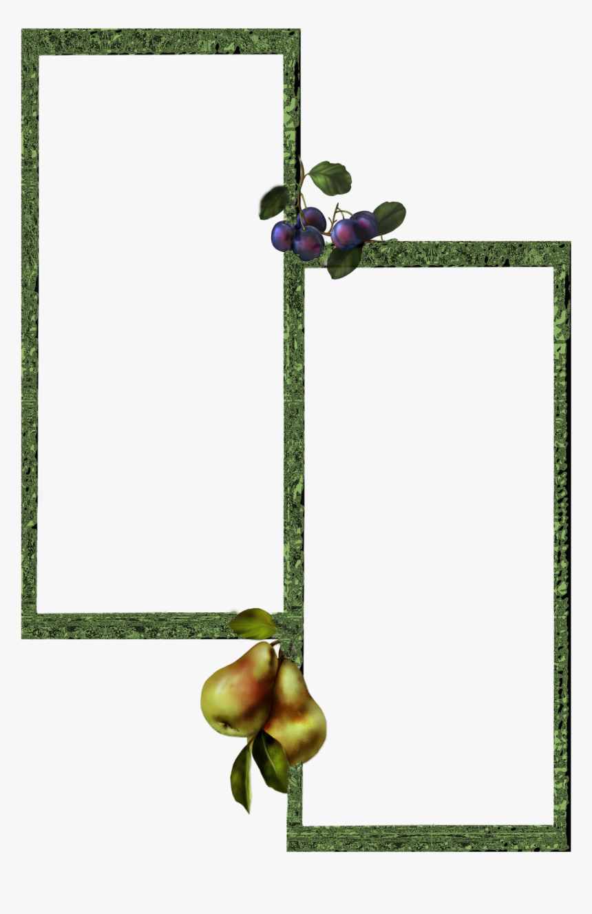 Free High Resolution Graphics And Clip Art - High Resolution Photo Frame Png Hd, Transparent Png, Free Download