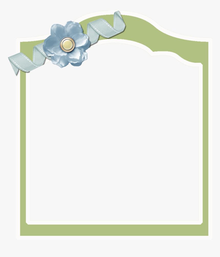 Scrapbook Png Cluster Freebies - Frame For Scrapbook Png, Transparent Png, Free Download