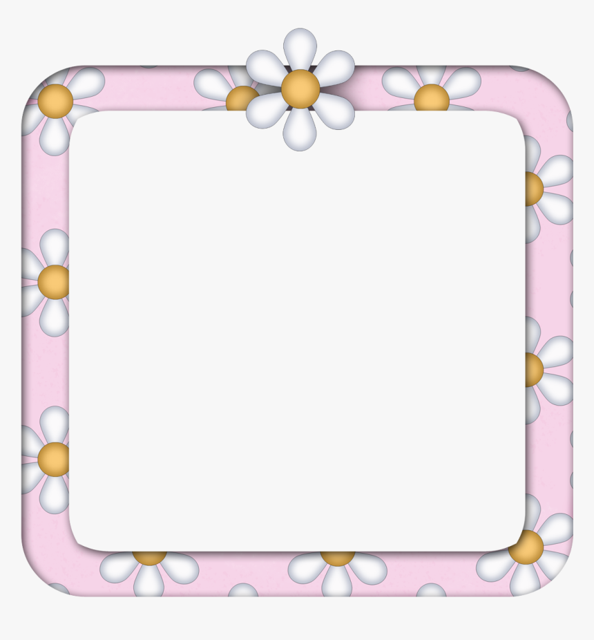 Transparent Element Clipart - Frame Quadrado Lilás Png, Png Download, Free Download
