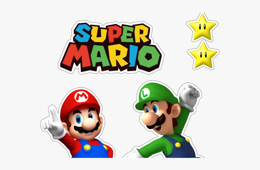 Mario, HD Png Download, Free Download