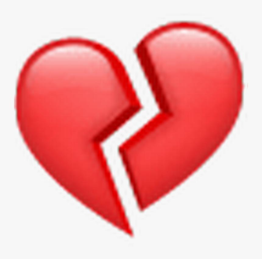 Heart Brokenemojis, HD Png Download, Free Download
