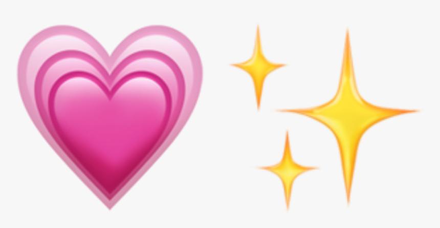 Transparent Background Heart Emoji Png, Png Download, Free Download