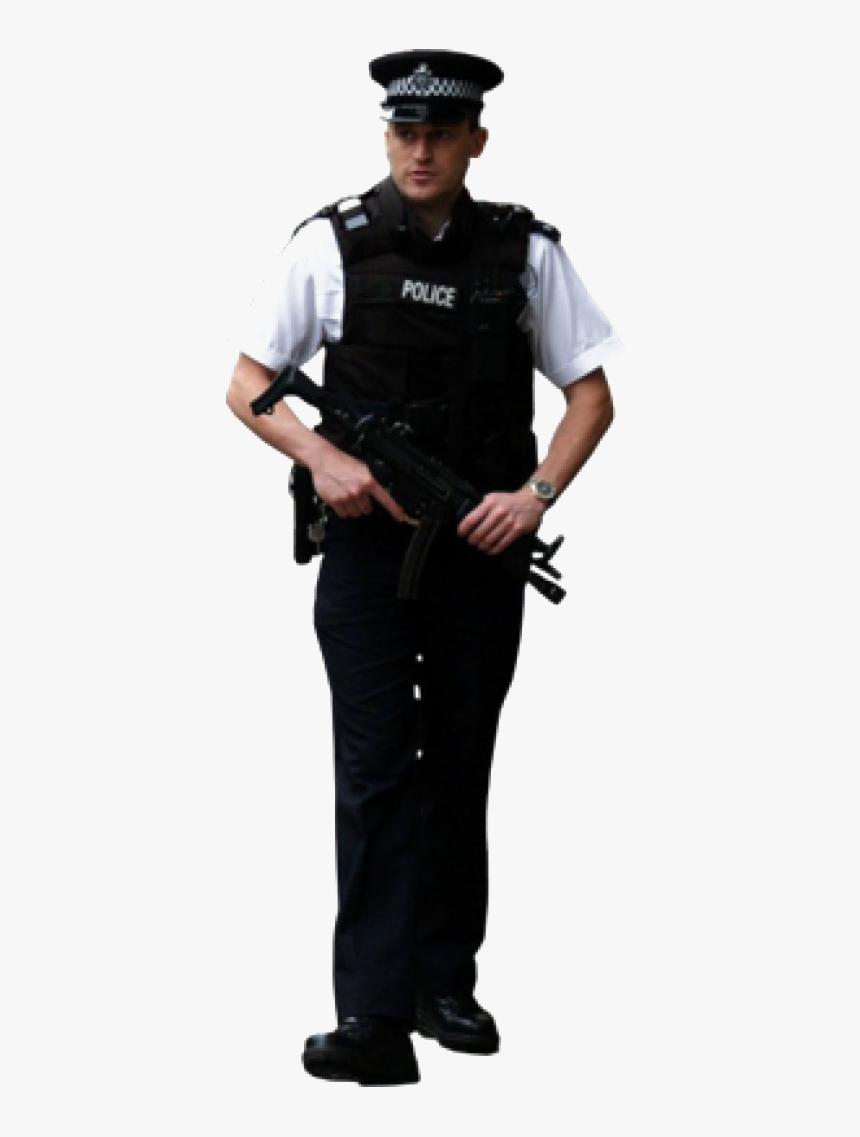 Policeman Transparent File - Policeman Png, Png Download, Free Download