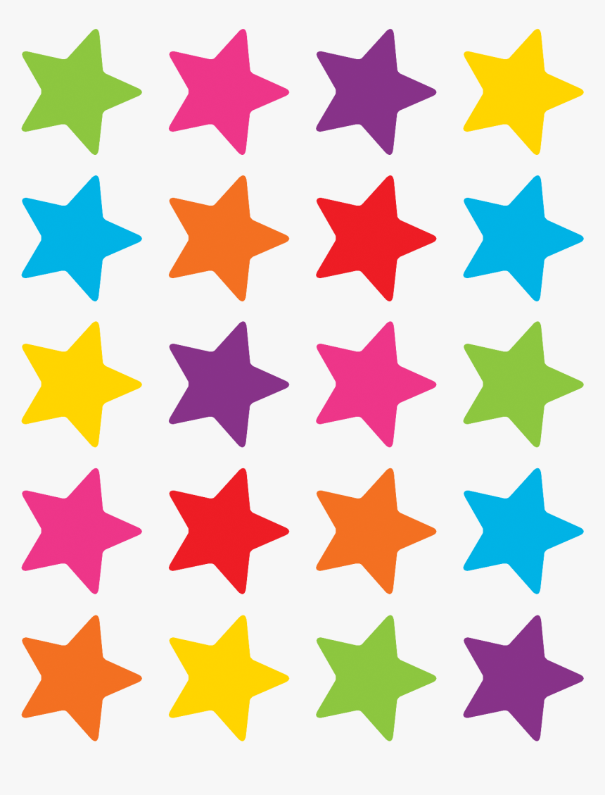 Stickers Stars, HD Png Download, Free Download