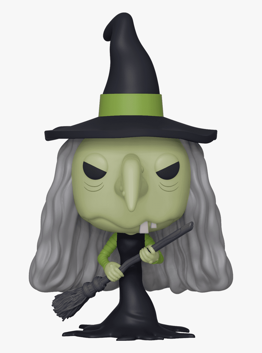 Funko Pop Nightmare Before Christmas, HD Png Download, Free Download