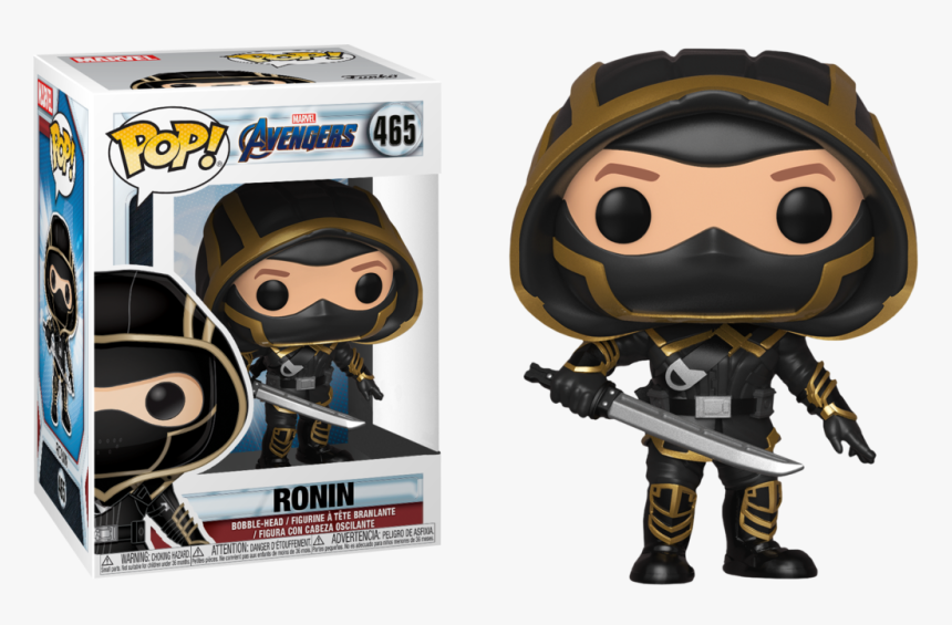 Funko Pop Ronin, HD Png Download, Free Download