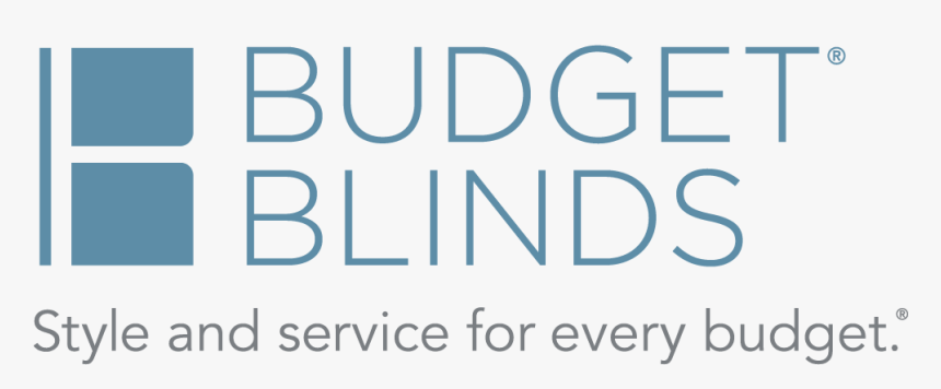 Budget Blinds New Logo, HD Png Download, Free Download