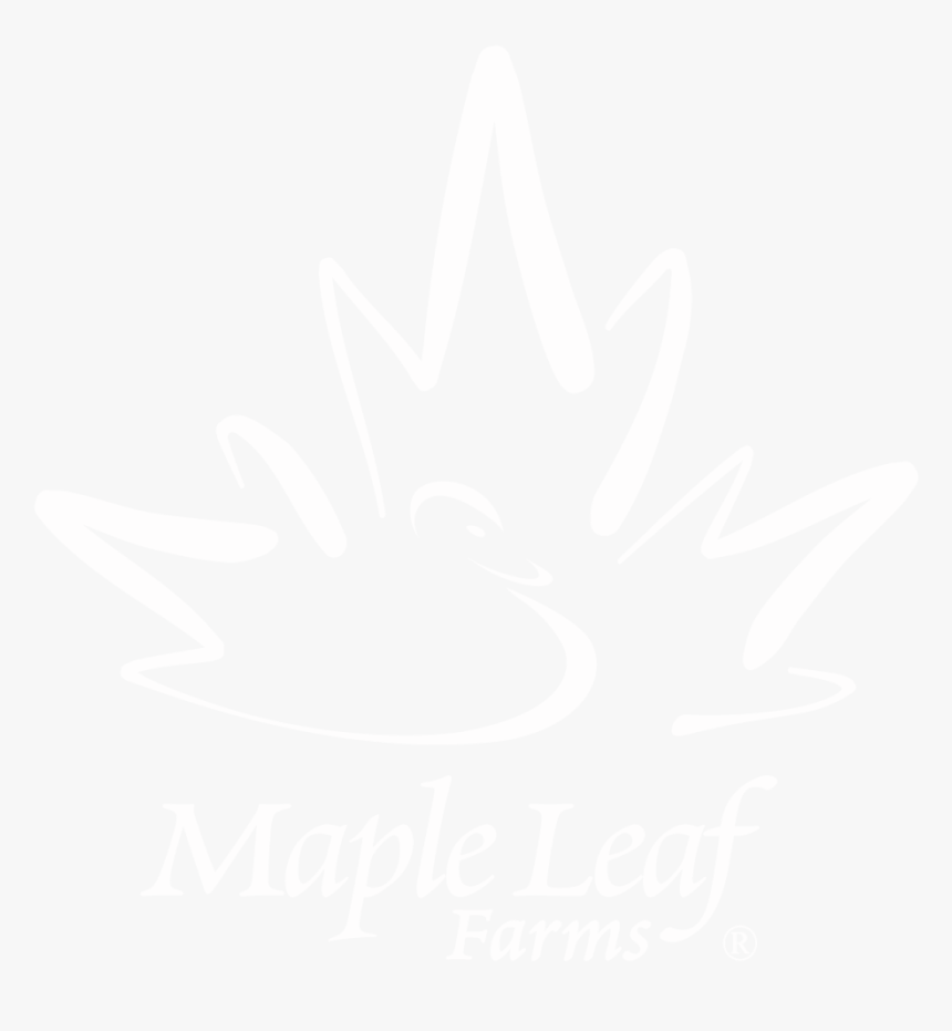 Maple Leaf Farms Logo, HD Png Download, Free Download