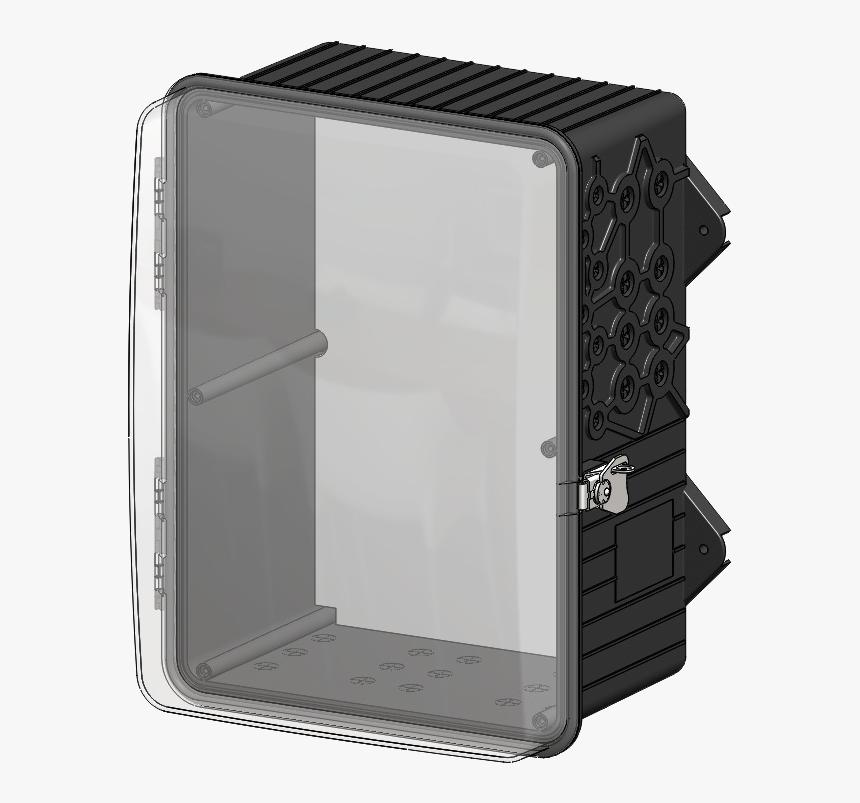 Megatron Multi Box - Computer Case, HD Png Download, Free Download