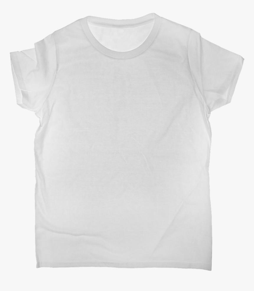 White Shirt Png Free Photo - White T Shirt Real Transparent, Png Download, Free Download