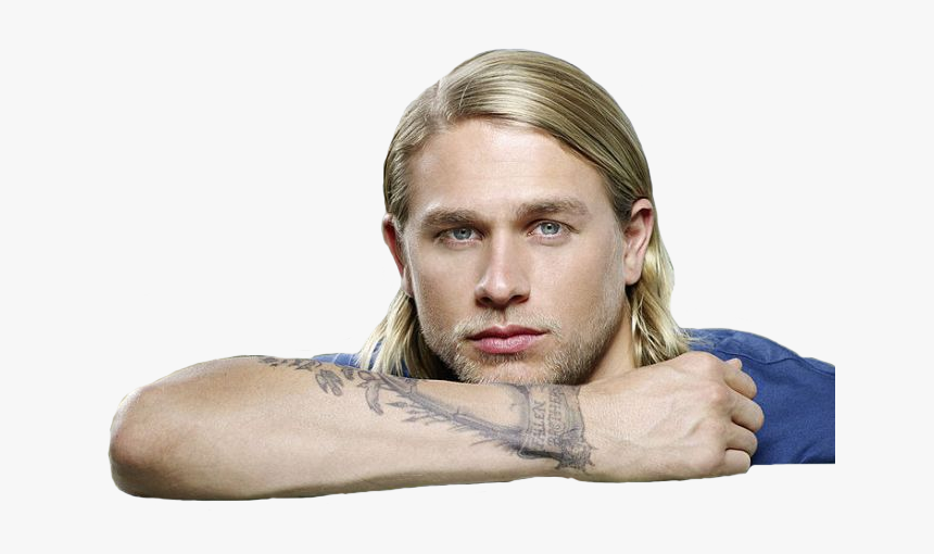 Jax Teller Young, HD Png Download, Free Download