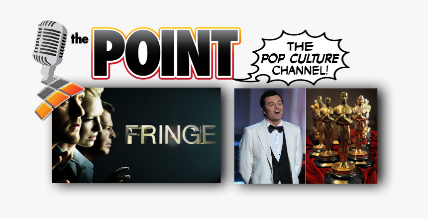 Fringe, HD Png Download, Free Download