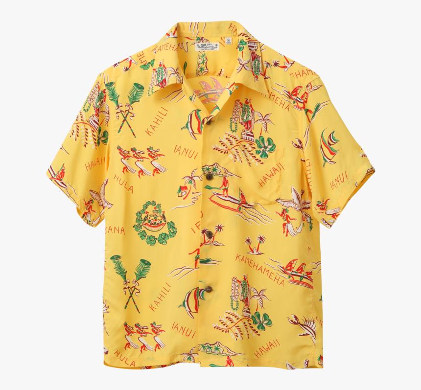 Hawaiian shirts retro Retro Rifle