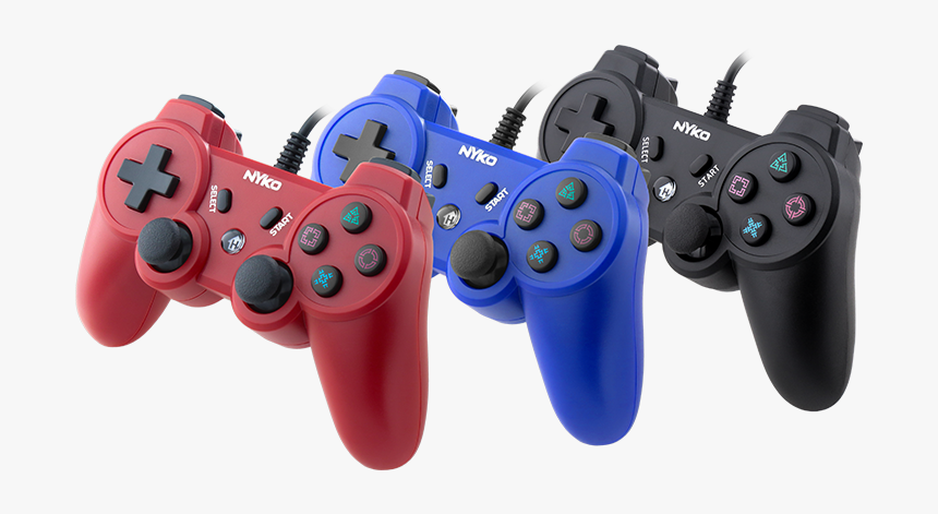 Core Controller For Playstation®3 - Nyko Ps3 Controller, HD Png Download, Free Download