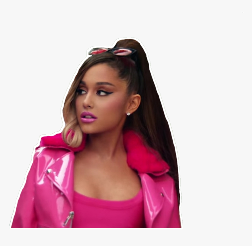 #clothes #stickers #edit #edits #png #head #face #pic - Ariana Grande Png Thank U Next, Transparent Png, Free Download