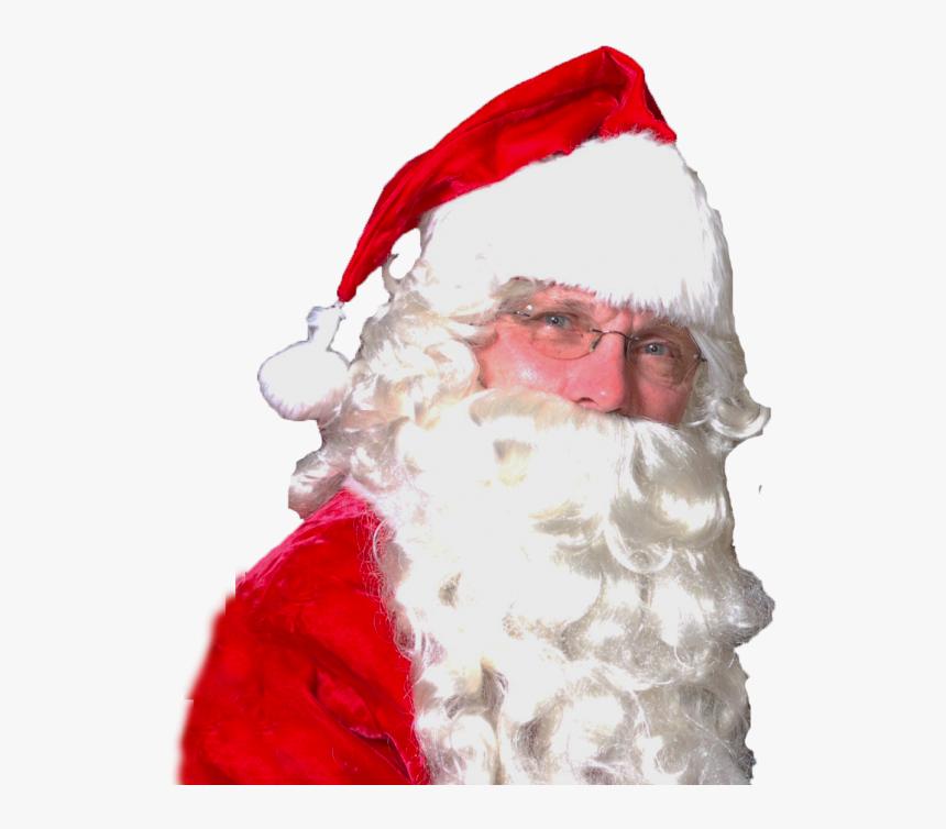 Santa Visits At Wilson Bank & Trust - Santa Claus, HD Png Download, Free Download