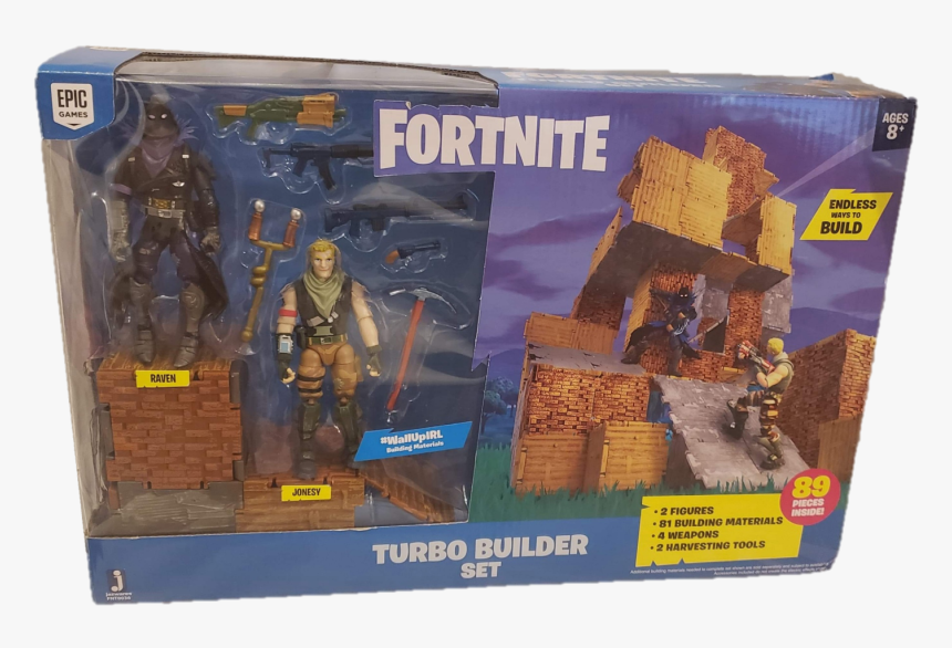 Best Fortnite Toys, HD Png Download, Free Download