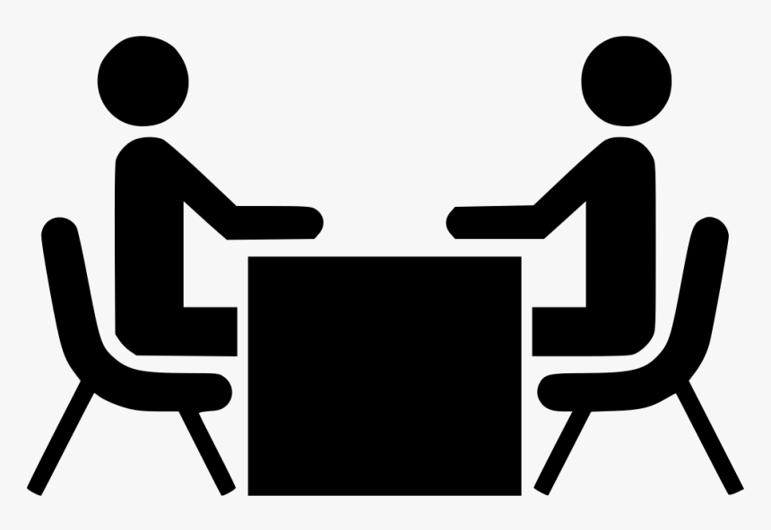Meeting - Self Employment, HD Png Download, Free Download