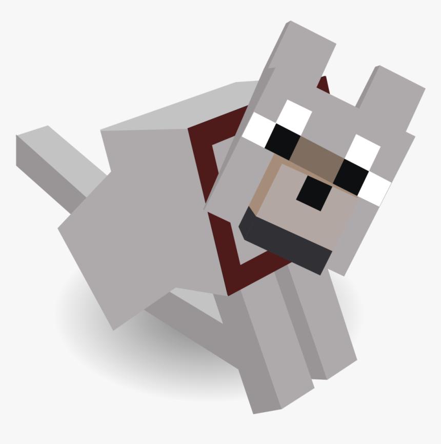 Pocket Edition Roblox Wolf Video Games - Pewdiepie Sven Merch Desighn, HD Png Download, Free Download