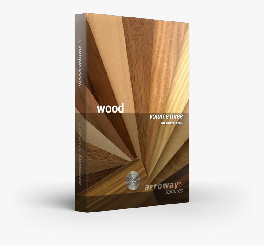Arroway Textures Wood Vol 2 Pdf, HD Png Download, Free Download