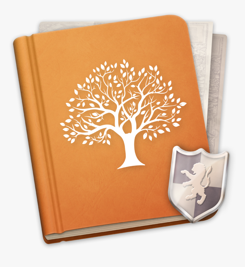 Macfamilytree 9, HD Png Download, Free Download