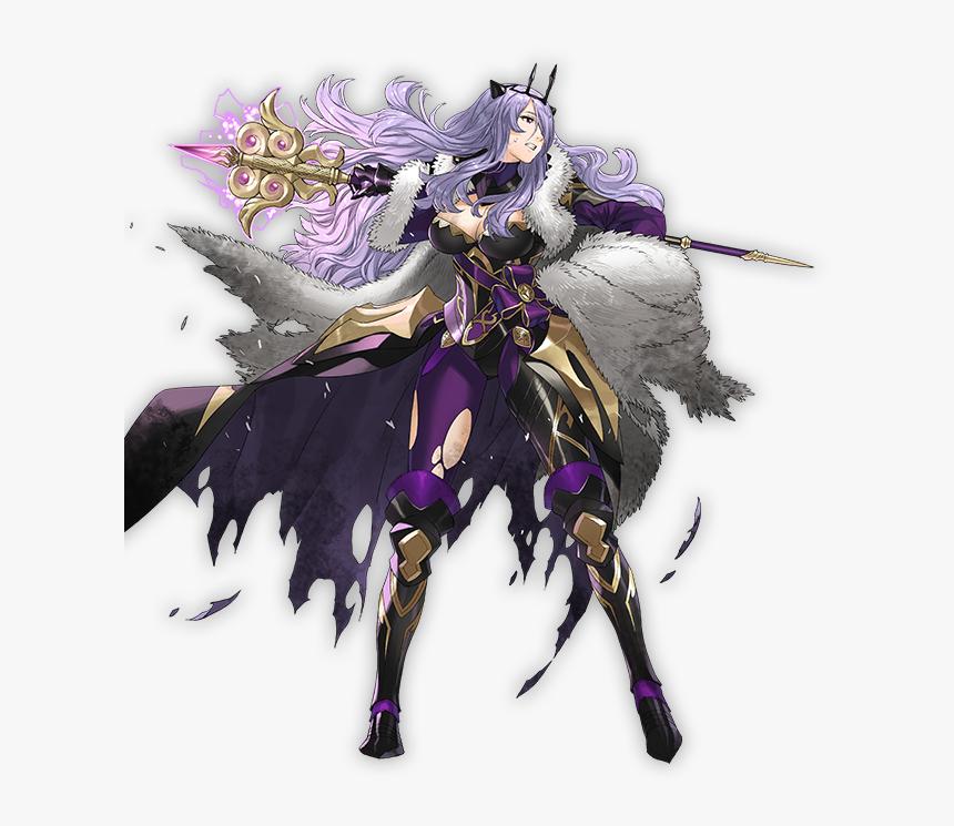 Camilla Fire Emblem Heroes, HD Png Download, Free Download