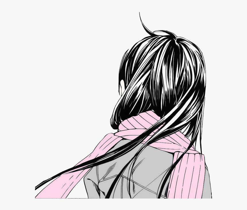 Noragami Yato Kimono Noragami Hiyori Manga Png Transparent Png Kindpng