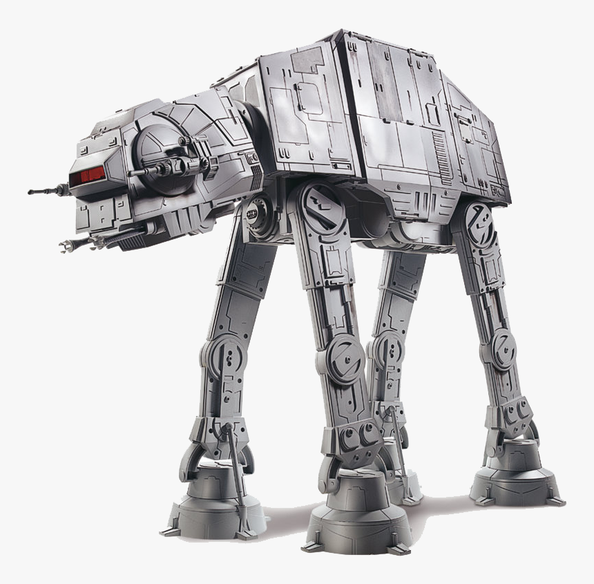 Star Wars Ship With Legs, HD Png Download, Free Download