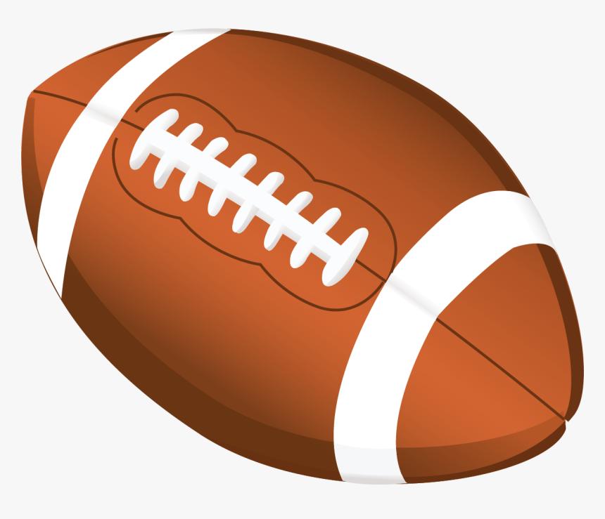 Free Super Bowl Clip Art - American Football Clip Art Png, Transparent Png, Free Download