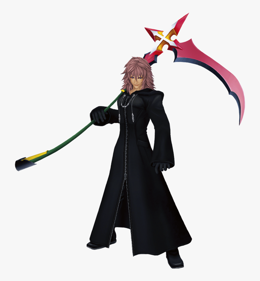 Organization 13 Marluxia, HD Png Download, Free Download