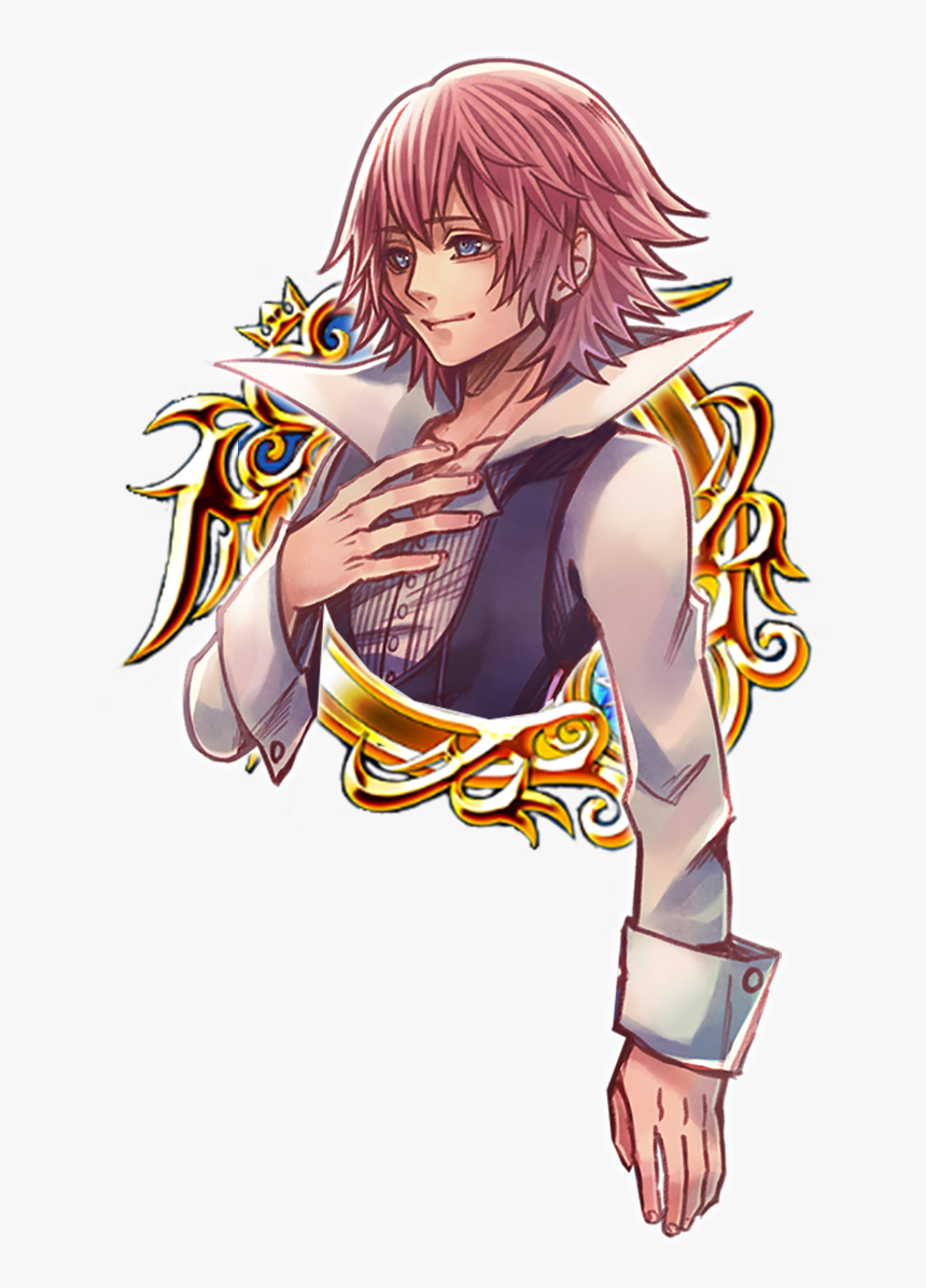 Kingdom Hearts Union X Lauriam, HD Png Download, Free Download