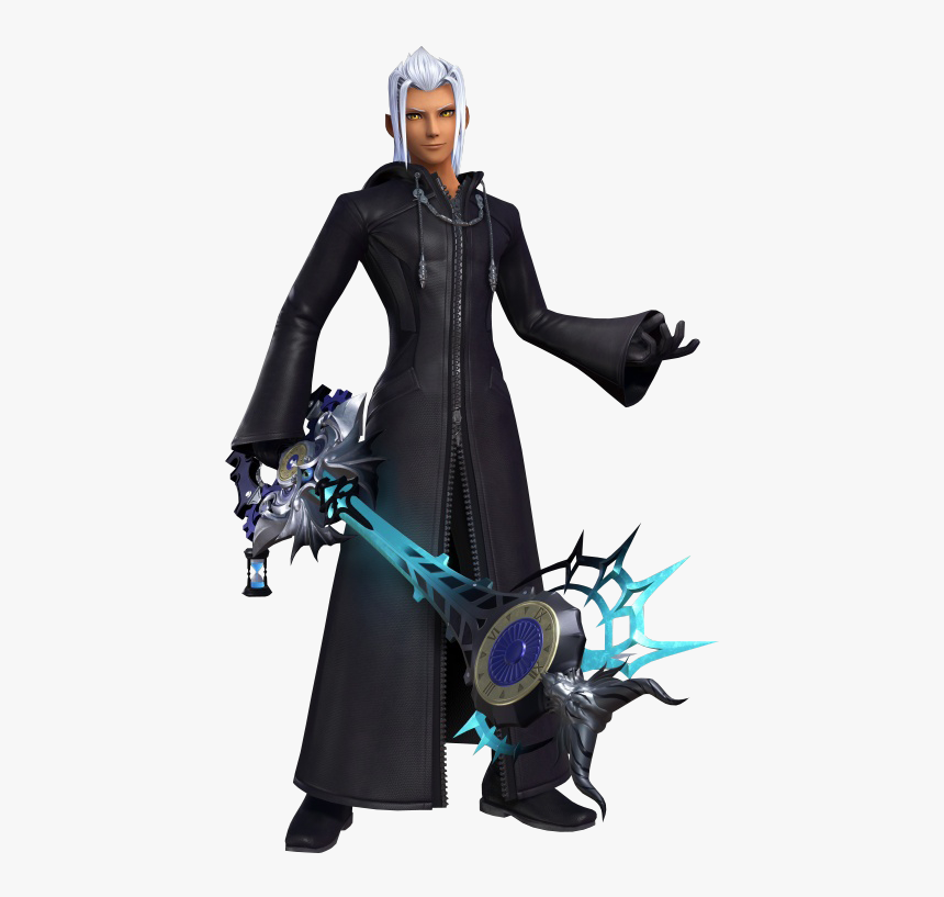 Kingdom Hearts Young Xehanort, HD Png Download, Free Download