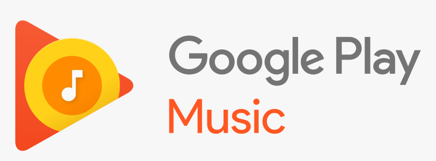 Google Play Music Logo Vector, HD Png Download, Free Download