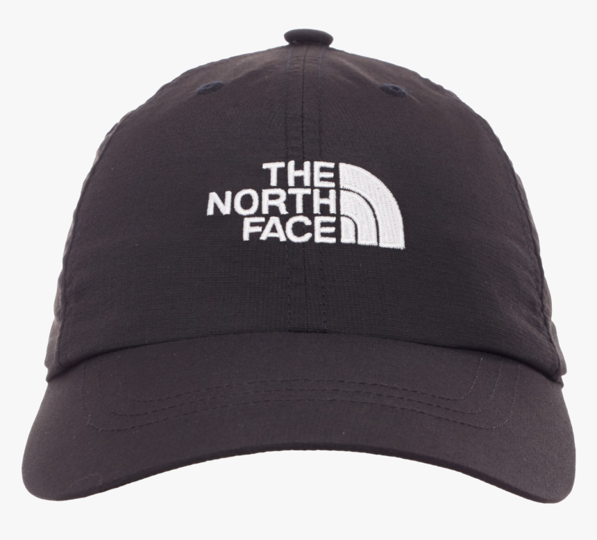 North Face Casquette Noir, HD Png Download, Free Download