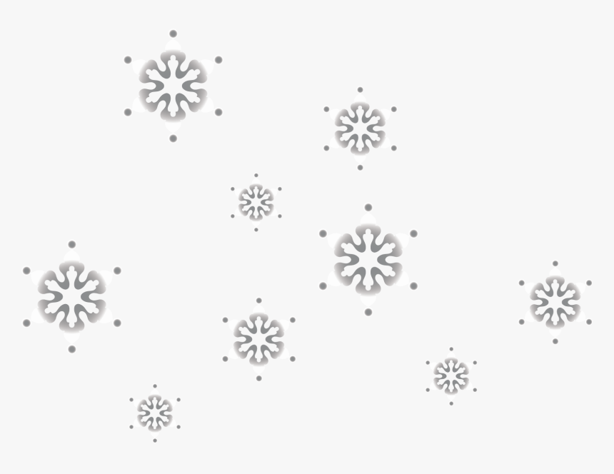 Transparent Snow Png - Snowfall Vector Png, Png Download, Free Download