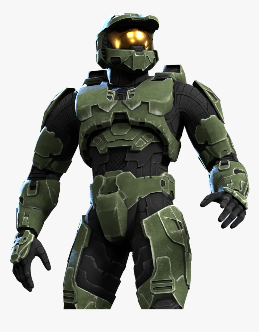 Halo Infinite Master Chief Png Transparent Png Kindpng