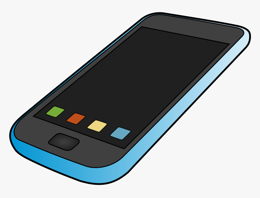 Phone Png Icon - Phone Clipart, Transparent Png, Free Download