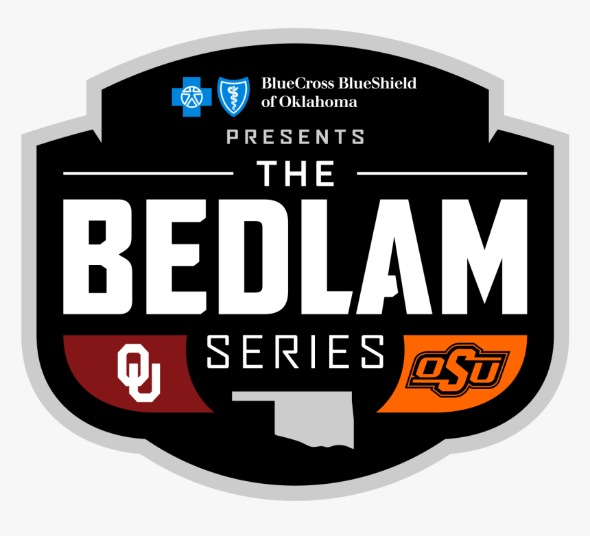 Ou Osu Bedlam 2018, HD Png Download, Free Download