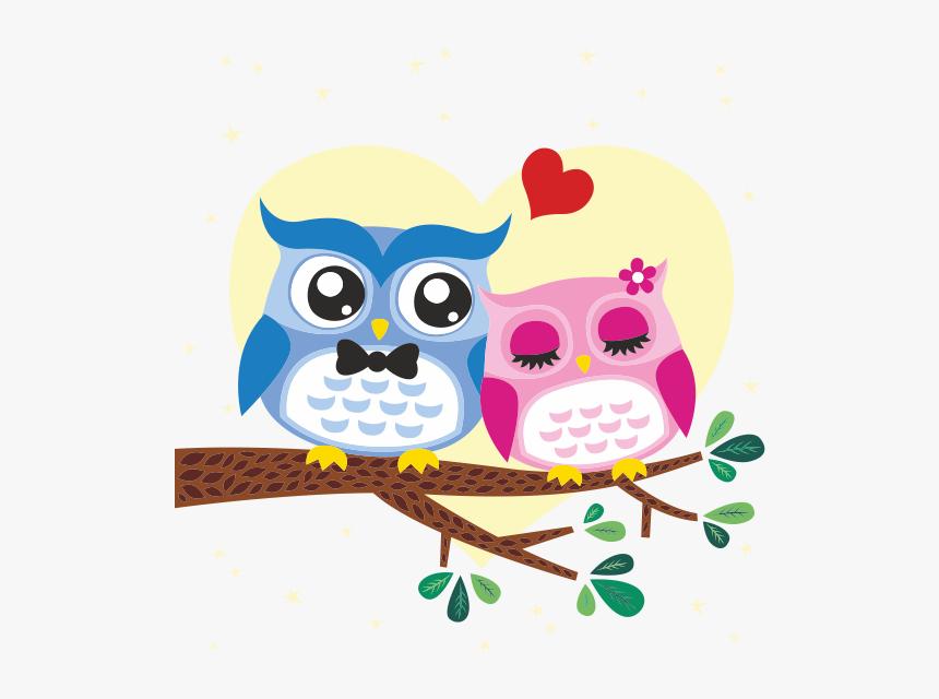 Dibujos De Buhos Google Owl Love Hd Png Download Kindpng