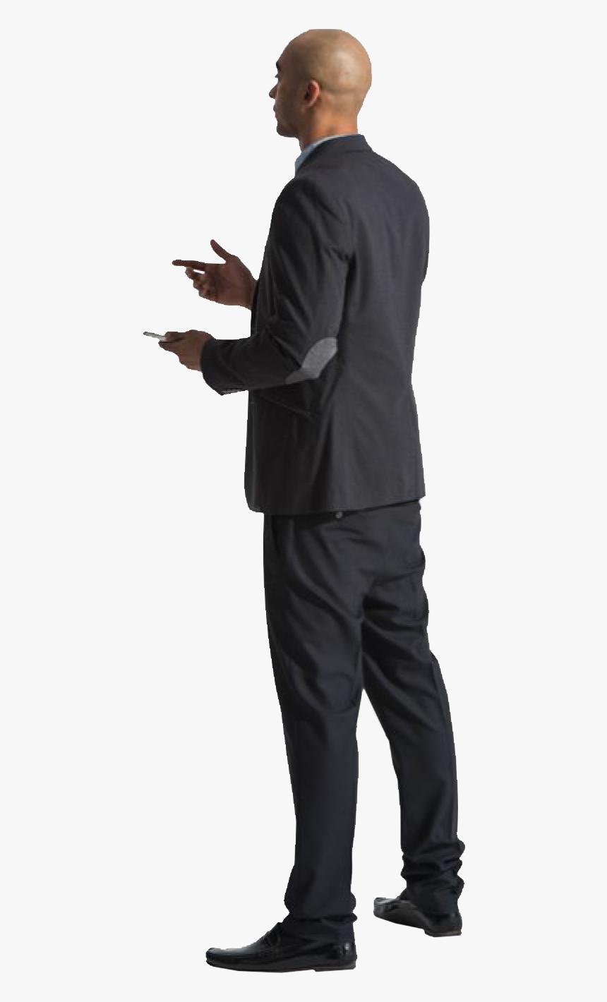 Standing Person Png Download - Architecture Person Png, Transparent Png, Free Download