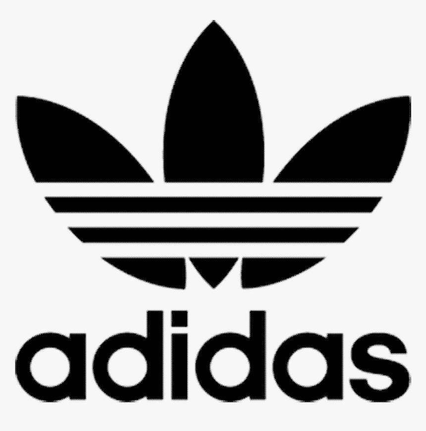 Me sorprendió lluvia Cha  White Adidas Logo Png - Adidas Originals Logo, Transparent Png - kindpng