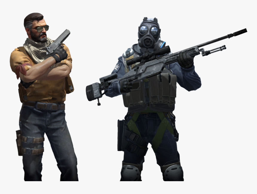 Transparent Counterstrike Png - Counter Strike Go Png, Png Download, Free Download
