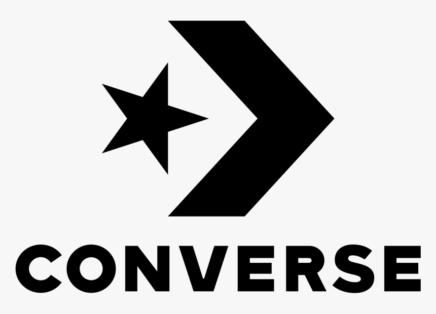 Taylor Adidas All Stars Converse Chuck Sneakers Shoe - Converse Logo 2019, HD Png Download, Free Download