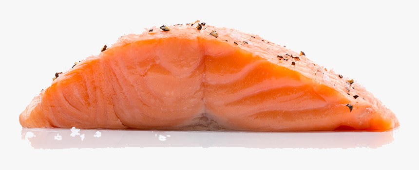 Salmon Fish Cooked Png, Transparent Png, Free Download