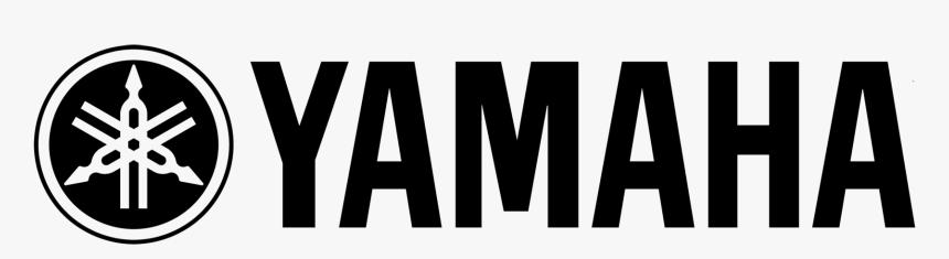 Yamaha Parkway Music Png Logo - Yamaha Logo Black, Transparent Png, Free Download