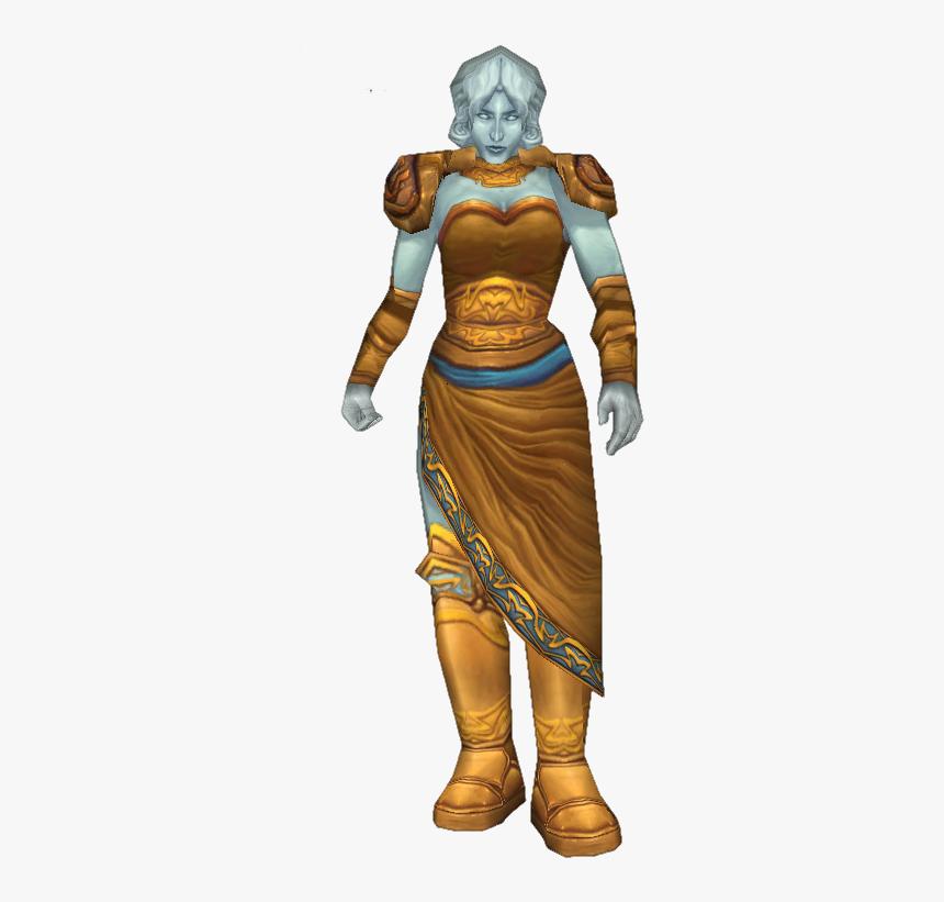 Vs Debating Wiki - Warcraft Female Titan, HD Png Download, Free Download