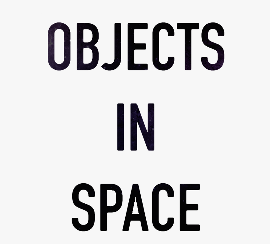 Objects In Space Review Space Truckin' - Graphics, HD Png Download, Free Download